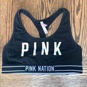 PINK by Victoria's Secret sports bra